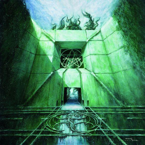 Absu – Abzu [CD]