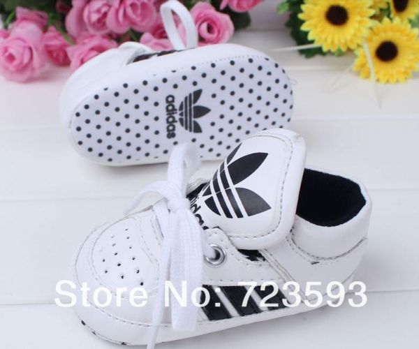 cef386a6042 Tênis Adidas Masculino Infantil - Só Bebê