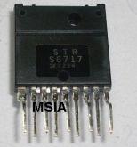STRS6717 STR S6717 STR-S6717