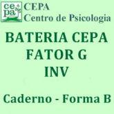 24.02 - Bateria Fatorial CEPA - INV - Caderno Forma B
