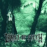 CD Cradle Of Filth - Dusk And Her Embrace Importado