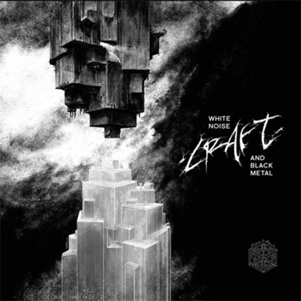 Craft – White Noise And Black Metal - CD