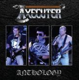 AXECUTER - ANTHOLOGY