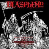 Blasphemy - Desecration of Belo Horizonte Live in Brazilian Ritual Fifth Attack - CD + DVD)