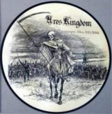 ARES KINGDOM - Chaosmongers Alive: 8/21/2006 - LP (Picture)