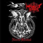 CD IMPERFECT SOULS - Necro Bestial