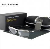 Armação Titanium óculos RX tamanho 54