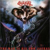 CHAKAL - The Man is His Own Jackal/Death Is a Lonely Business