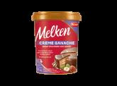 Creme Ganache Avelã Harald Melken 1kg 1un