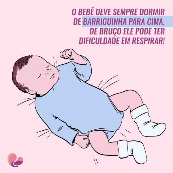 Sono do Bebê (clique no link abaixo)