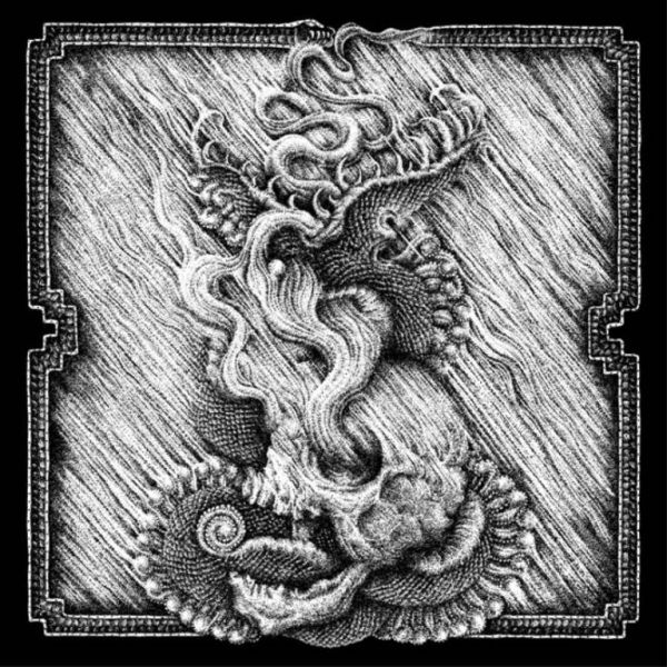 ANCIENT CRYPTS - Devoured by Serpents - LP
