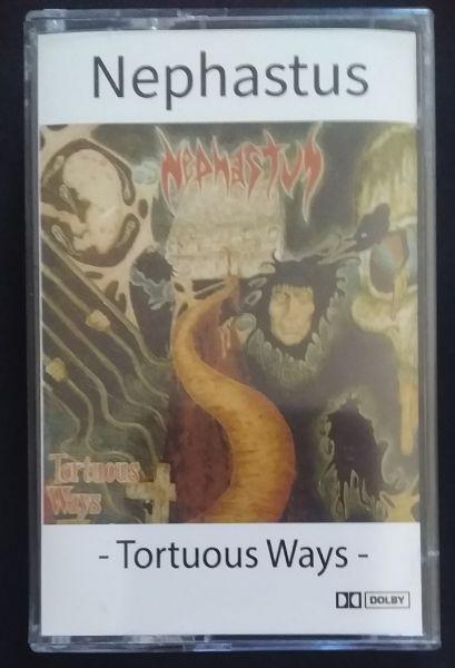 Cassete - Nephastus - Tortuous Ways