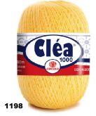 CLÉA 1000 COR 1198 MANTEIGA
