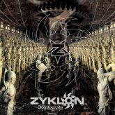 ZYKLON - Disintegrate