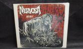 CD - Nervosa - Agony