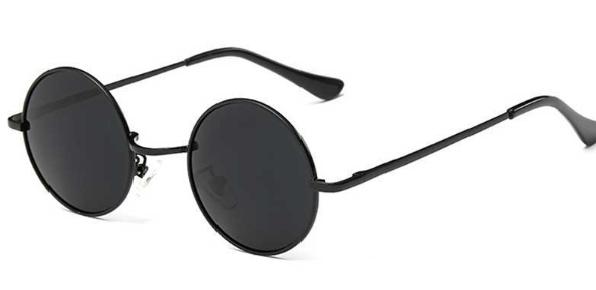 Óculos de Sol - John Lennon, Ozzy, Redondo, Homem, ( frete grátis ... ed601cf86d