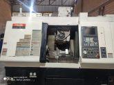 Centro de Torneamento MAZAK INTEGREX 100-II/SY Usado