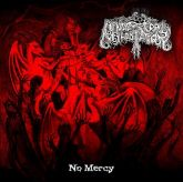CD - Ancestral Malediction ‎– No Mercy