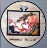 ABIGAIL - Intercourse and Lust - LP (Picture)