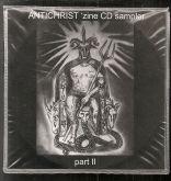 CD Compilação - Antichrist CD Sampler - Part 2