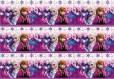 Papel Arroz Frozen Faixa Lateral A4 010 1un