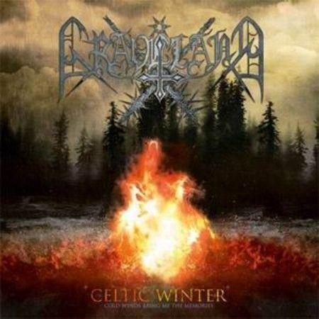 CD Graveland – Celtic Winter: Cold Winds Bring Me The Memories
