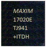 CI MAXIM 17020E