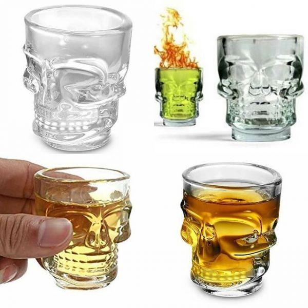 Kit de copos para shot