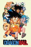 DVDS Dragon Ball e Dragon Ball Z -  Completas. Frete Grátis rátis