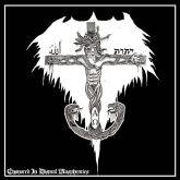 GRAVEHAMMER - Ensnared in Dismal Blasphemies - 7