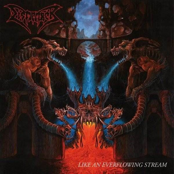 CD - Dismember - Like an Everflowing Stream  importadoraro