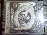 CD - Hiatus - Old Fashioned Shit