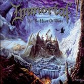 CD Immortal - At the Heart of Winter