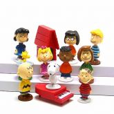 Kit Charlie Brown, Snoopy e Seus Amigos