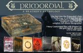 PRIMORDIAL - PRIMORDIAL - A HEATHEN'S ANTHOLOGY - CASSETE  (Boxet)
