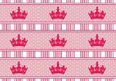 Papel Arroz Coroa Faixa Lateral A4 006 1un