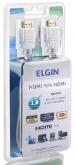 Cabo Hdmi Elgin Full Hd 1,8 Metros