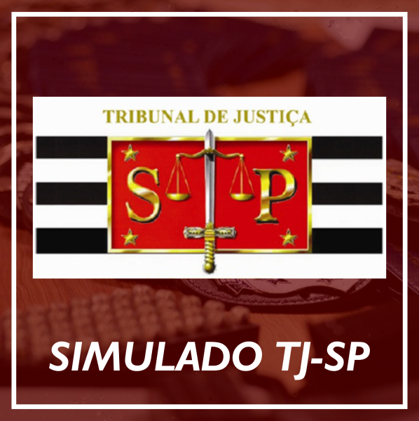 Simulados TJSP - Escrevente Técnico Jud.