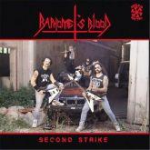 BAPHOMET'S BLOOD - Second Strike - LP