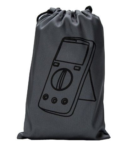 COD 1520 - Multímetro Digital RM101