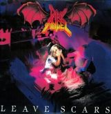 DARK ANGEL - LEAVE SCARS