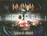 Box - Def Leppard – Mirror Ball - Live & More (+DVD)