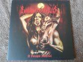 LP 12 - Luxúria de Lillith - A Volúpia Infernal
