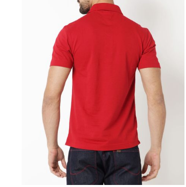 ab0f958c4f458 Camisa Polo Lacoste Yucca Vermelho - ESTILO IMPORTADO-DERSON IMPORTS