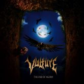 CD Vulture – The End of Agony (Slipcase)