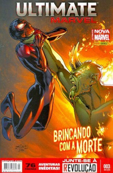 510220 - Ultimate Marvel 03
