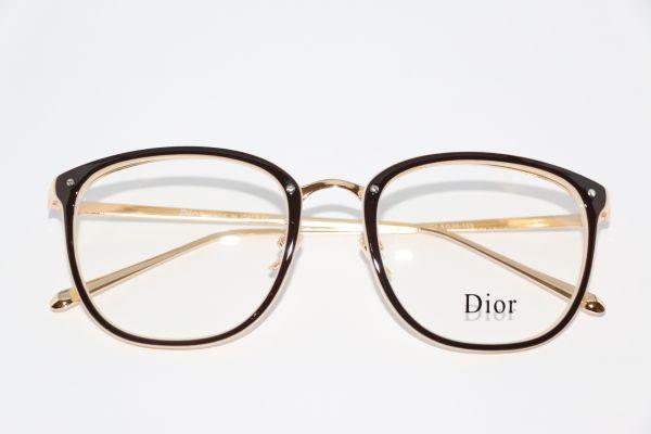 a53f46f844fba Armação Dior 26266 - Loja de Elnshop
