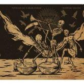 Summum Heredis / Netzach -Trova Sinistra - Split CD