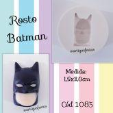 Rosto Batman- Cód 1085