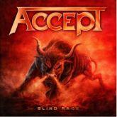 ACCEPT - Blind Rage - CD + DVD